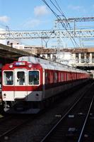 近鉄大阪線 8000系