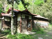 笠間市の九ちゃんの家