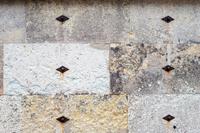背景素材 石壁