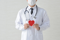 医療イメージ―安心・安全サポート