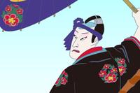 歌舞伎の助六