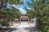 丹後国一宮 籠神社