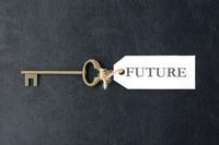 未来への鍵