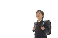 小学生男の子