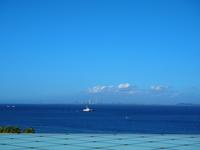 横須賀美術館の風景