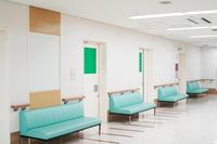 病院 待合室 診察室