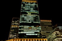 丸の内高層ビル 東京