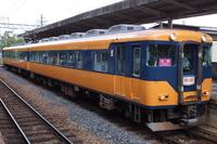 近鉄吉野線 16000系(壺阪山駅)