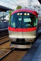 近鉄大阪線 アーバンライナー23000系