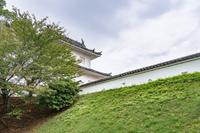 赤穂城 大手隅櫓