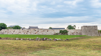 赤穂城 二の丸石垣