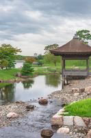 赤穂城 二之丸庭園