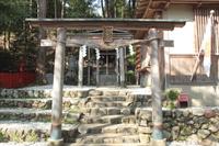 京都 御髪神社