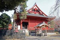 東叡山寛永寺
