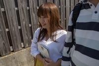 beautiful Japanese a girl