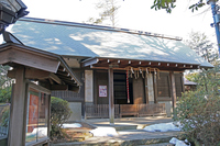 成増出世稲荷神社