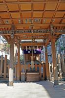 池之端境稲荷神社