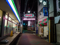 砂町銀座商店街