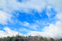 青空と大空希望ヶ丘公園