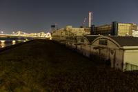 晴海 倉庫
