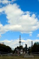 名古屋、テレビ塔
