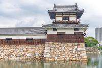 広島城 太鼓櫓