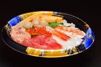 海鮮丼弁当