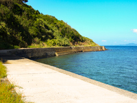 湯島の風景