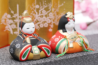 雛祭り 雛人形