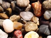 大磯砂のアップ