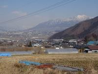 中野 間山