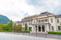 山口県旧県庁舎