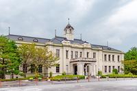 旧山口県議会議事堂