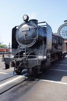 真岡鉄道 SL49671