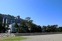 伊勢志摩の海と青空
