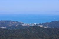 朝熊山から見る伊勢志摩