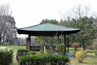 名古屋城の二之丸庭園