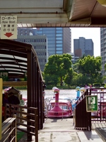初夏の上野恩賜公園