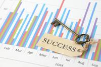 ビジネスイメージ―成功の鍵