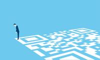 QRコード決済イメージ