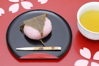 桜餠 和菓子