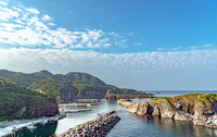 日御碕漁港