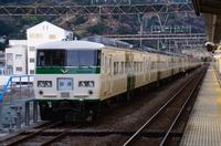 185系電車