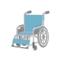 車椅子 斜め向き・サイド