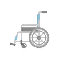 車椅子 横向き・サイド