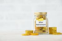 退職後の資金の準備