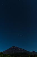 富士山(夜)