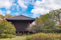 古都京都 東寺 宝蔵