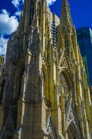 セント・パトリック大聖堂(ニューヨーク・マンハッタン)
