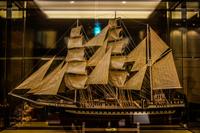 船のアンティーク